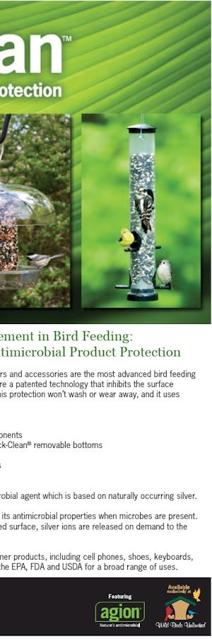 EcoClean Antimicrobial Product Protection